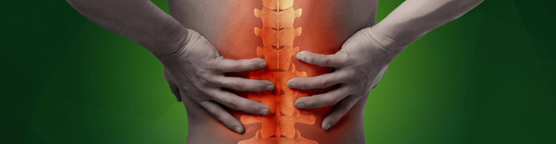 Natural Back Pain Relief Amherst New York